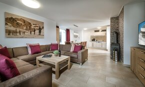 Appartement Alpenparks Residence